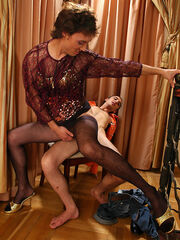 Personal photos of sissy boys and crossdressers
